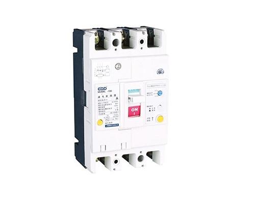 MDM8L系列漏电断路器