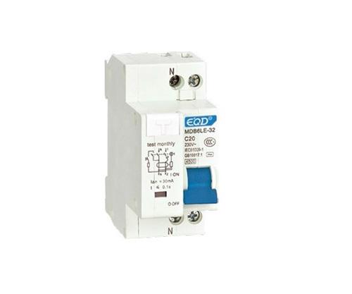 MDB6LE-32-系列漏电断路器