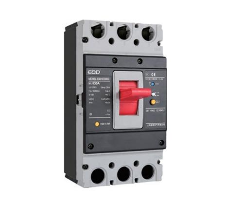 MDM6L系列塑壳漏电式断路器