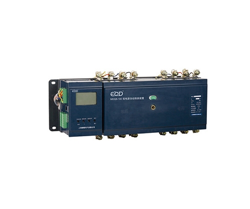 MDQ8-系列双电源转换装置(三极、四极)