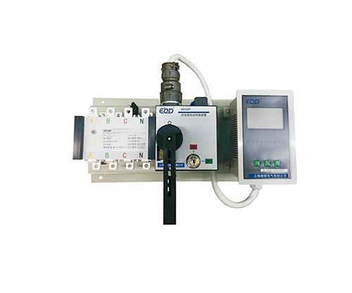 MDQ8P系列PC级双电源自动转换装置