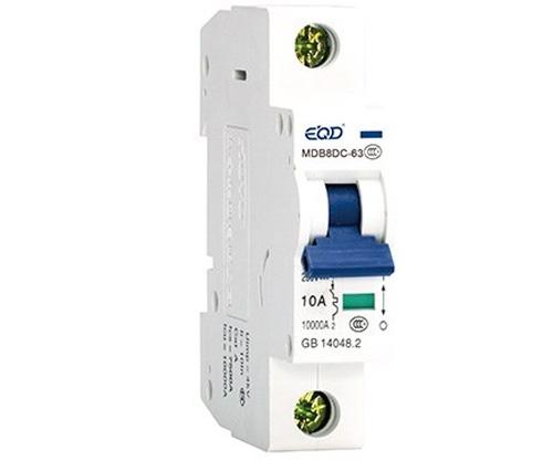 MDB8DC-63系列小型断路器
