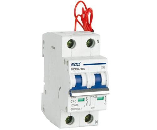 MDB8-80S系列预付费电表小型断路器